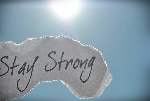 stay-strong